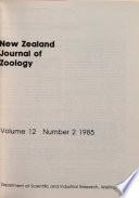1985 - Vol. 12, No. 2