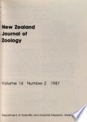 1987 - Vol. 14, No. 2