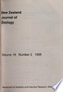 1989 - Vol. 16, No. 2
