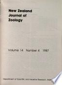 1987 - Vol. 14, No. 4