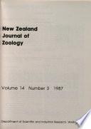 1987 - Vol. 14, No. 3