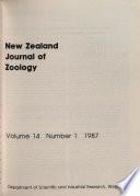1987 - Vol. 14, No. 1