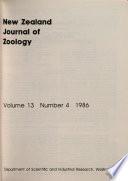 1986 - Vol. 13, No. 4