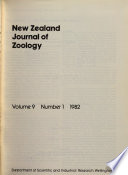 1982 - Vol. 9, No. 1