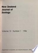 1986 - Vol. 13, No. 1
