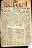 1 May 1954