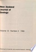 1985 - Vol. 12, No. 3