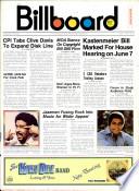 1 Jun 1974