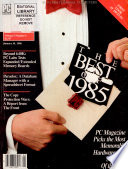 14 Jan 1986