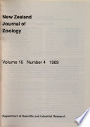 1989 - Vol. 16, No. 4