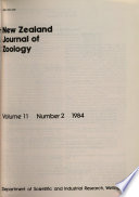 1984 - Vol. 11, No. 2