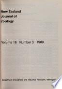 1989 - Vol. 16, No. 3