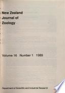 1989 - Vol. 16, No. 1